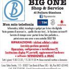 BIG ONE SHOP & SERVICE