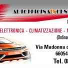 AUTOFFICINA IN CENTRO VASTO