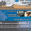 MANDEL RISTORANTE - DIVING CENTER - RENT MORCONE