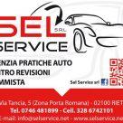 SEL SERVICE