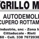 GRILLO MARIO