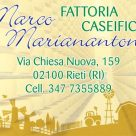 FATTORIA CASEIFICIO MARCO MARIANANTONI