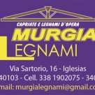 MURGIA LEGNAMI