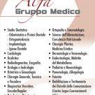 ALFA GRUPPO MEDICO