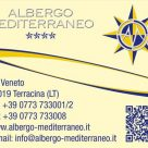 ALBERGO MEDITERRANEO