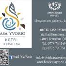 CASA YVORIO HOTEL