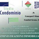 STUDIO IL CONDOMINIO
