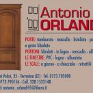 ANTONIO ORLANDI