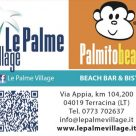 LE PALME VILLAGE - PALMITO BEACH