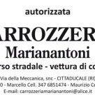 CARROZZERIA MARIANANTONI
