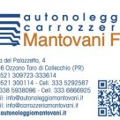 AUTONOLEGGIO-CARROZZERIA MANTOVANI