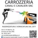 CARROZZERIA CANALI E CAVALIERI