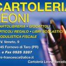 CARTOLERIA LEONI