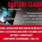 SARTORI CLAUDIO