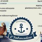 ORMEGGIO E RIMESSAGGIO L'IMBARCADERO