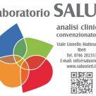 LABORATORIO SALUS