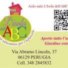 L'ISOLA DELL'ABC