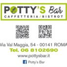 POTTY'S BAR