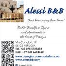 ALESSI B&B