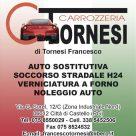 CARROZZERIA TORNESI