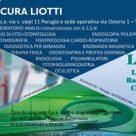 GRUPPO CASA DI CURA LIOTTI - CENTRO DIAGNOSTICO CORCIANO