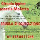 CIRCOLO IPPICO MASSERIA MOFETTA