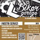 BIKER GARAGE