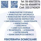 GM STUDIO DI FISIOTERAPIA