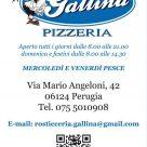 ROSTICCERIA GALLINA
