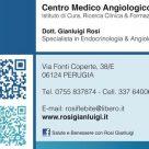 CENTRO MEDICO ANGIOLOGICO EU
