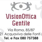 VISIONOTTICA GENTILE