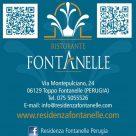 RISTORANTE FONTANELLE