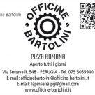 OFFICINE BARTOLINI