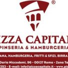 PIZZA CAPITALE