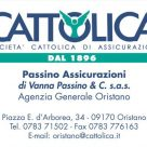 CATTOLICA - PASSINO ASSICURAZIONI