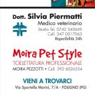 MOIRA PET STYLE