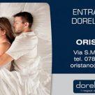 DORELAN BED