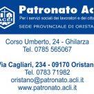 SEDE PROVINCIALE PATRONATO ACLI