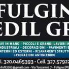 FULGINIUM EDIL GROUP
