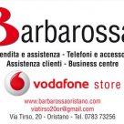 BARBAROSSA - VODAFONE STORE