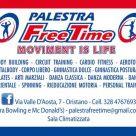PALESTRA FREE TIME