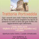 TRATTORIA PORTIXEDDA
