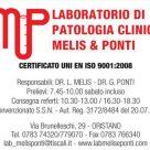 MP Laboratorio Analisi