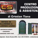 CRISTIAN SERRAMENTI