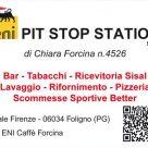 PIT STOP STATION