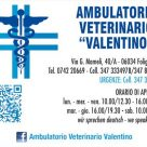 AMBULATORIO VETERINARIO VALENTINO