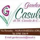 GARDEN CASULA