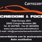 SCARDONI & FOCHI