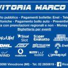 RICEVITORIA MARCO CALIÒ