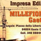 IMPRESA EDILE MILLEFIORI